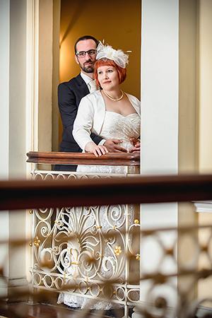 Villa Kogge Standesamt Charlottenburg Wilmersdorf Hochzeitsfeier